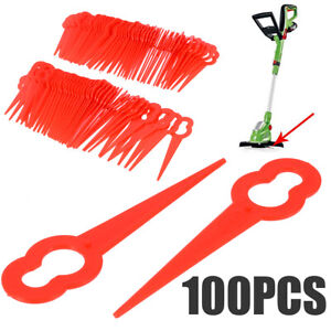100x-Lames-en-PLASTIQUE-pour-Frta-20-A1-Ian-282232-Fat18-A-B-FR-RR