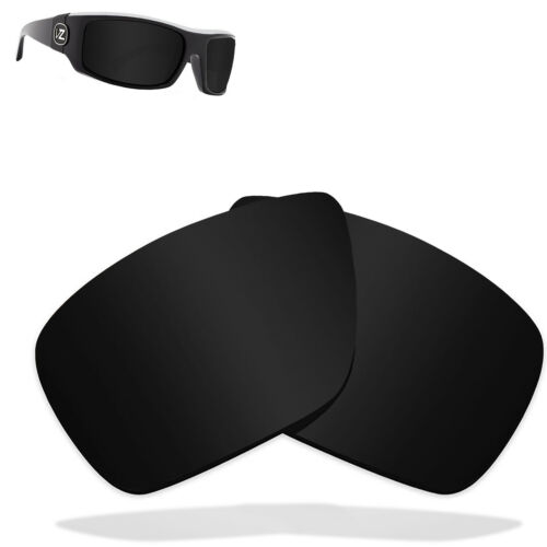 LenSwitch Replacement Lenses for VON ZIPPER Clutch Sunglasses Multi-Color