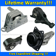 Engine Mount Right3200 fits 10-12 Buick LaCrosse 3.6L-V6