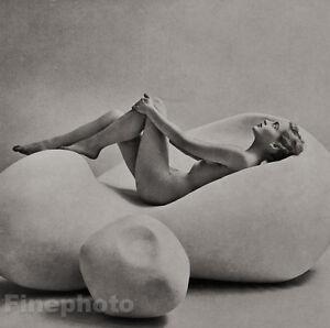 Surreal nude art final