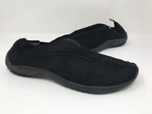 1a3d8680a48d New! Men s Athletech Keaton 20046 Aqua Sock Water Shoes Black M58