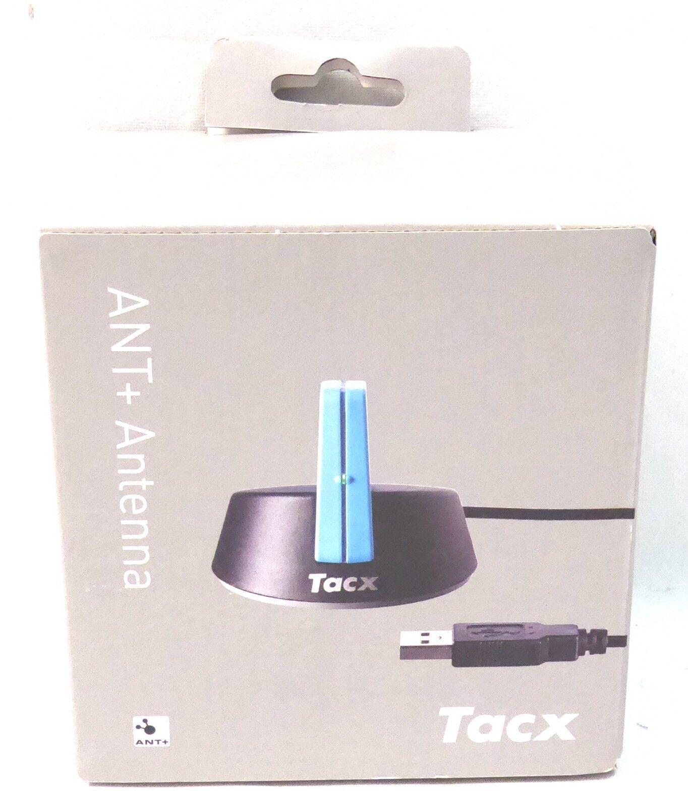 Tacx ANT + usb antena
