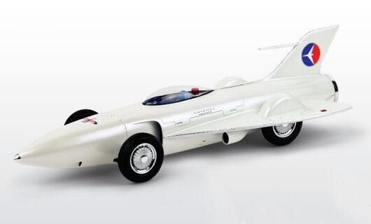 GM Firebird I 1953 1 18 Model TRUE SCALE MINIATURES