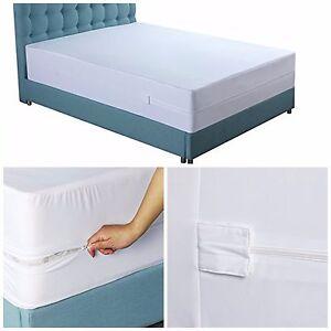 Best Mattress Cover Bedding Encasement Bed Bugs Mattress Cover Waterproof Case