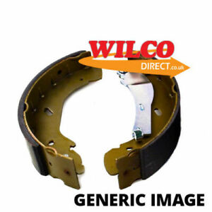 Borg /& Beck BBS6359 Brake Shoes and Accessories