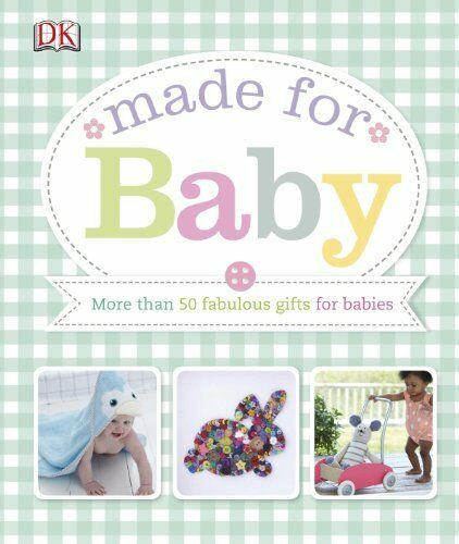 1 of 1 - Made For Baby (Dk)