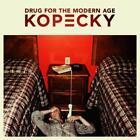 Drug For The Modern Age (LP gold,140g,Gatef.+CD) von Kopecky (2015)