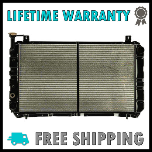 PLEASE COMPARE OUR RATINGS1.7 1.8 L4 BRAND NEW RADIATOR #1 QUALITY /& SERVICE