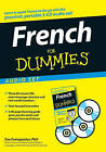 French for Dummies, Audio Set by Zoe Erotopoulos (Audio cassette, 2007)