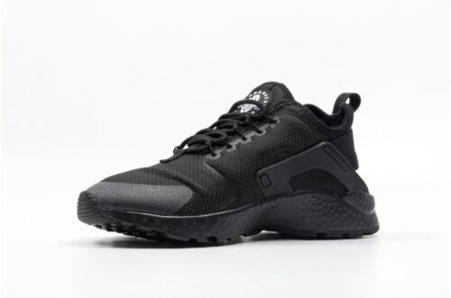 cigarro mitología bosque  Para mujer Nike Air Huarache Run Ultra entrenadores Triple Negro Zapatos ~  últimos ~ Oferta control-ar.com.ar