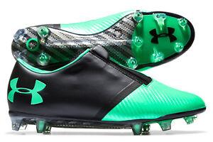 Under Armour Spotlight FG Chaussures de Football Homme