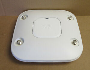 Cisco-AIR-CAP3602E-E-K9-Aironet-802-11a-b-g-n-PoE-Dual-Band-Access-Point