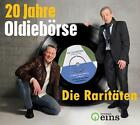 20 Jahre Oldie Börse Bremen Eins von Various Artists (2015)