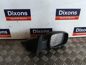 2005-RENAULT-SCENIC-Right-Drivers-O-S-Electric-Wing-Mirror