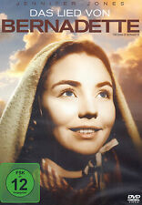 DVD NEU/OVP - Das Lied von Bernadette - Jennifer Jones & William Eythe
