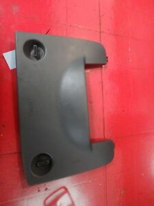 Details about 01 02 03 04 05 HONDA CIVIC INTERIOR FUSE BOX COVER TRIM on