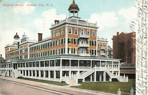 Postcard-Seaside-Hotel-Atlantic-City-New-Jersey