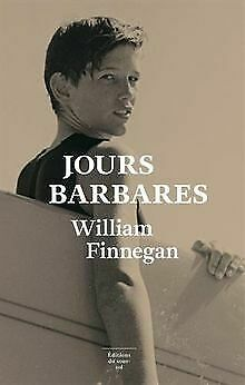 Jours barbares von Finnegan, William | Buch | Zustand gut