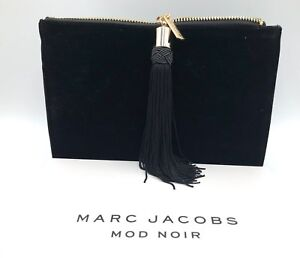 219a3d1cfbd4 New in Box! Marc Jacobs Perfume Purse Makeup Bag Pouch Clutch with ...