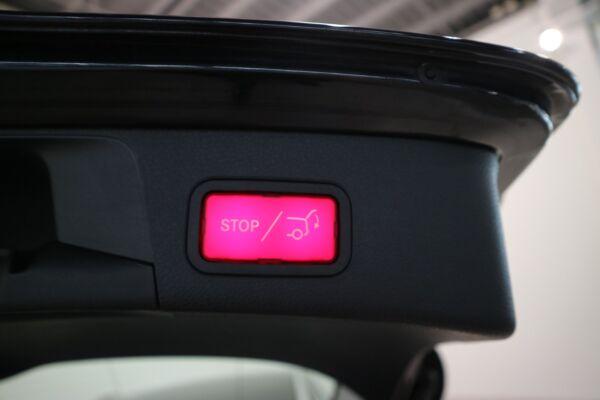 Mercedes C220 d 2,2 AMG Line stc. aut. billede 15
