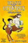 Centaur School by Lucy Coats (Paperback, 2016)