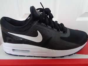 Nike Air max Zero essential (GS) trainers 881224 002 uk 6 eu 39 us