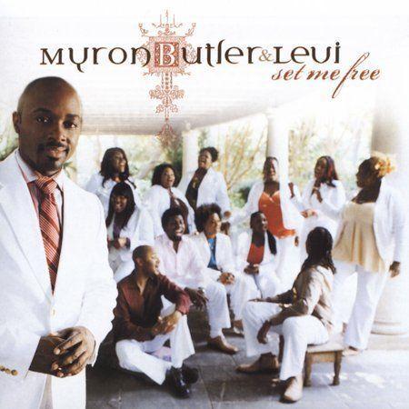 Set Me Free, Myron Butler, Levi, Good Enhanced