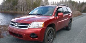 2007 Mitsubishi endeavor AWD ! 2 YEAR inspection!!