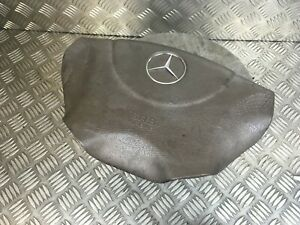 MERCEDES-STEERING-WHEEL-AIRBAG-VITO-W638-GENUINE-OEM-DRIVER-AIR-BAG