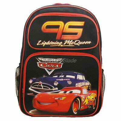 Sac a dos cartable Cars Flash McQueen sac scolaire nouveauté Disney