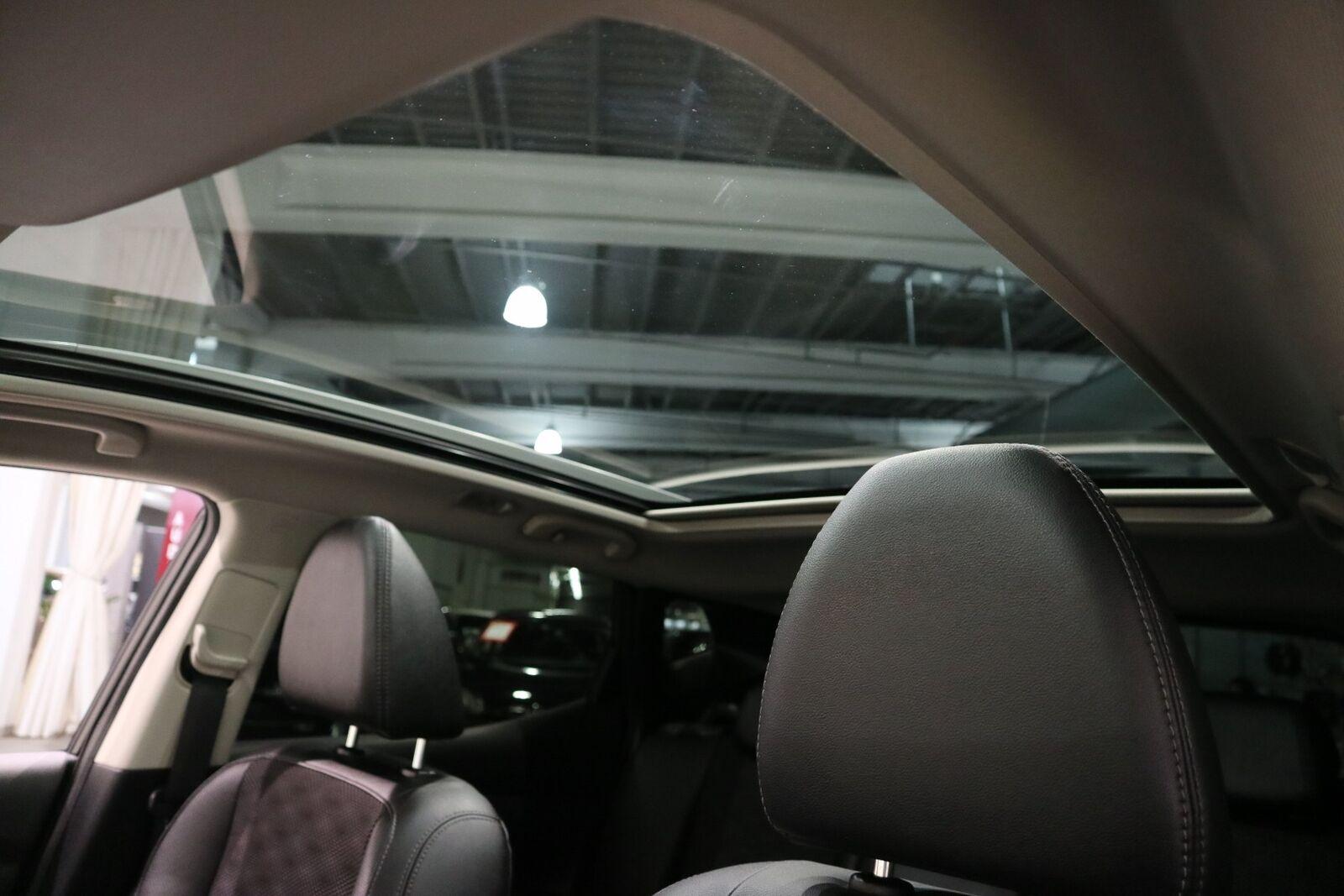 Nissan Qashqai 1,5 dCi 110 Tekna - billede 13