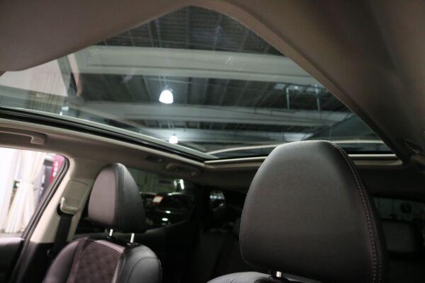 Nissan Qashqai 1,5 dCi 110 Tekna billede 13