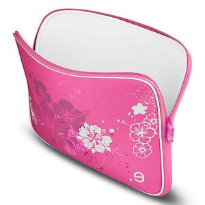 Be-ez-LA-Robe-MOOREA-Laptop-Case-Cover-per-MacBook-Air-11-034-Rosa-NUOVE