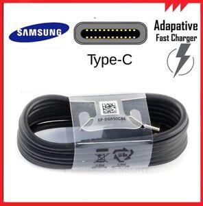 Cavo-di-ricarica-veloce-originale-per-Samsung-A3-A5-A7-A8-A9-S4-S5-S6-S7-S8-S9-Plus
