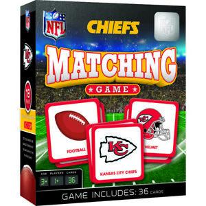 Kansas-City-Chiefs-NFL-Matching-Game