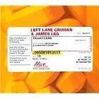 James Leg - Painkillers (2012)