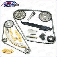 Brand Ecotec Engine Timing Chain Kit With Balance Shaft 00-11 Gm 2.0l 2.2l