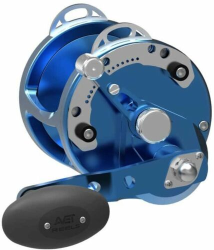 Avet HXW 4.2 Single Speed Lever Drag Casting Reel Select Color