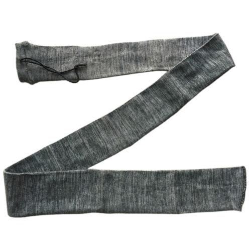 """68/"""" Archery Longbow Sock Knitted Fabric Long Bow Storage Bag Case Bow Cover"""