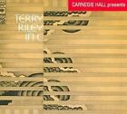 Terry Riley in C 0886974536826 CD