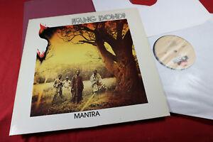 Ifang-Bondi-MANTRA-LP-Interstate-LPH-2366-Holland-1983-near-mint