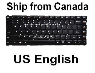 US English Keyboard for Lenovo Flex 80JK 80R3 80Q3 80R9