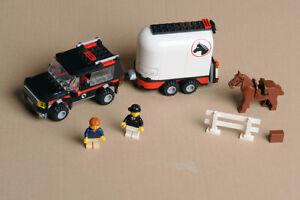 Lego-RANGE-ROVER-TRASPORTO-CAVALLI-set-7635-4WD-with-Horse-Trailer-twn075