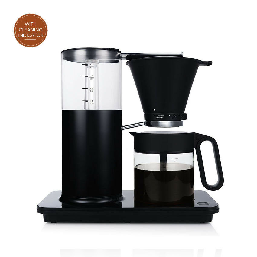 Wilfa Svart Classic Plus Coffee Maker-with 210 g Free coffee