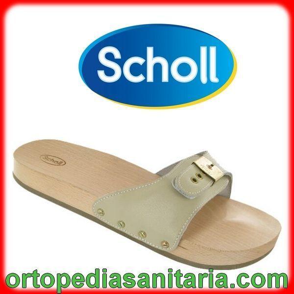 Ciabatte Legno Piatto Pescura Flat Piatto Legno Dr Scholl 9d1a42