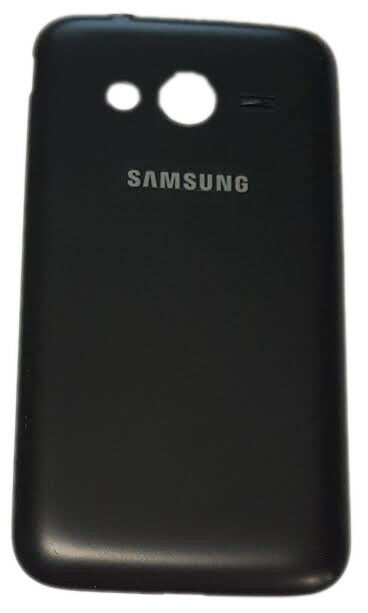 Samsung Galaxy Ace 4 DUOS Sm G316 G316ml Standard Battery Door Cover White