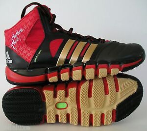Image is loading LIMITED-ED-Adidas-ADIPURE-CRAZY-GHOST-EJ10-Basketball-