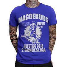 Stuttgart Herren Aufstiegstour 2020 Ultras Retro-Shirt Aufsteiger
