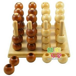 Connect-Four-4-3D-Wood-Strategy-Game-Brain-Teaser-Toy-Wooden-Puzzle-Toy