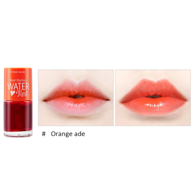[ETUDE HOUSE] Dear Darling Water Tint 3 Color 10g / Korea Cosmetic